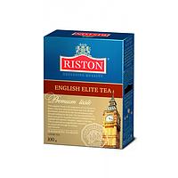 Чай Riston English Elite Tea, 100 гр.