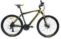 """Горный велосипед Fort Status 27,5"""" 19 рост, фото 1"""