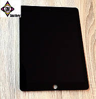 Дисплей, экран, матрица, LCD для iPad6/Air2 Orig черный + Touch (9,7)