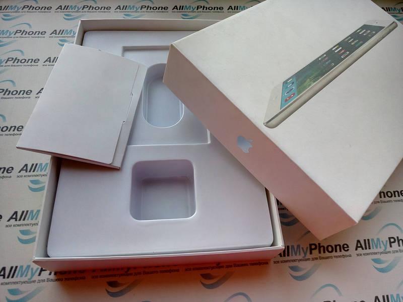 Коробка для Apple iPad Air White, фото 1