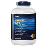 Fish Oil 1000 (360 caps)
