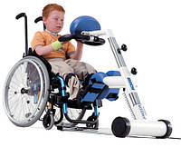 Ортопедическое устройство 1MOTOmed Gracile 12 (комплектация для реабилитации ног 594)