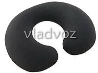 Надувная подушка подголовник intex 68675 Travel Pillow