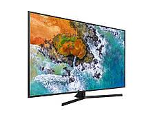 Телевизор Samsung UE55NU7400 (PQI 1700Гц, 4K UltraHD, HDR 10+, Smart, Tizen 4.0, DVB-C/T2/S2), фото 3