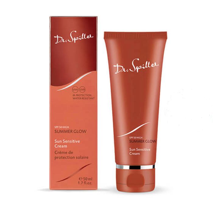 Солнцезащитный крем Sun Sensitive Cream SPF 50