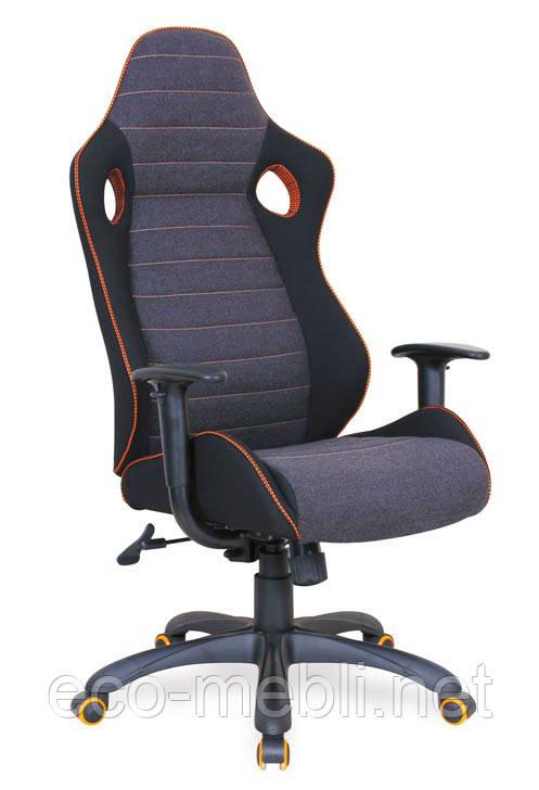 Геймерське поворотне крісло для ігор Ranger Halmar, фото 1