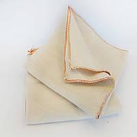 Портянки байковые с обработанным срезом 5
