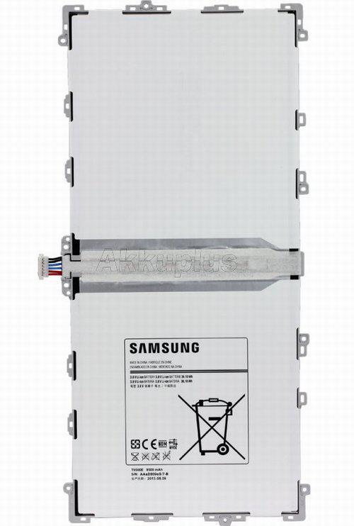 Аккумулятор на Samsung T9500E, 9500 mAh Оригинал