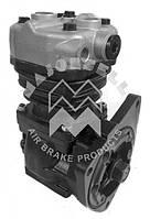 Ремонт запчасти компрессора Knorr Bremse LK3515