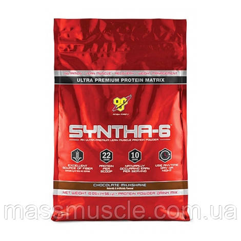 Протеин BSN Syntha-6 4540 g
