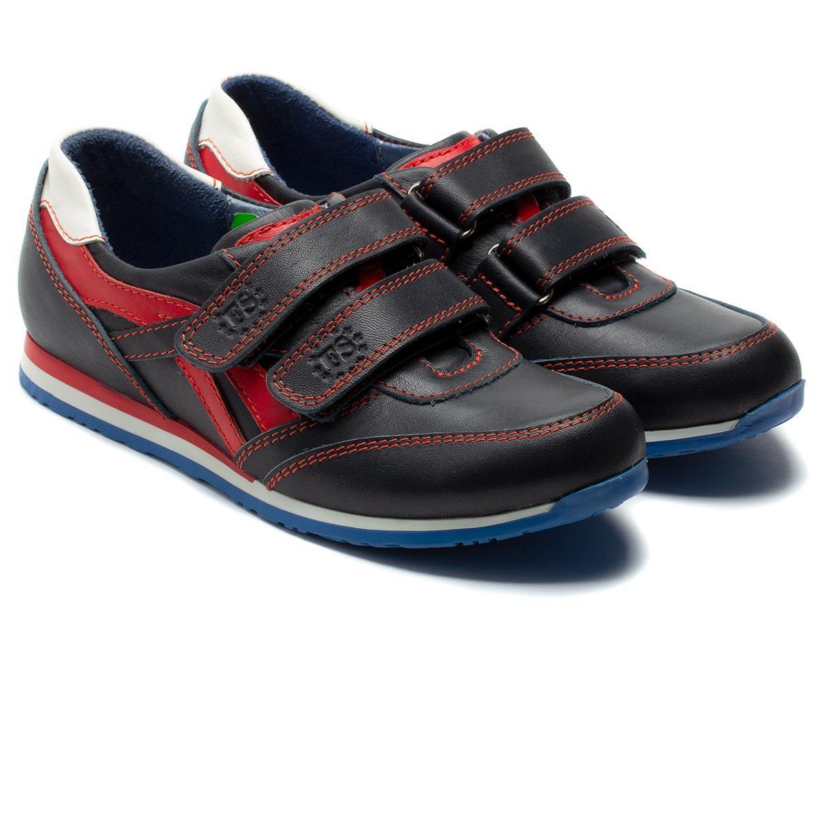 a9d0eae3 Ортопедические кроссовки FS Сollection для мальчиков, размер 32 - Детская  обувь ORTOPEDIC в Киеве