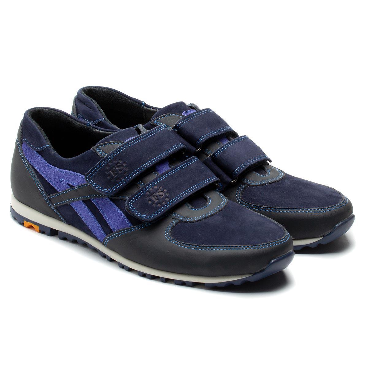 Подростковые ортопедические  кроссовки FS Сollection для мальчиков, размер 36, 39