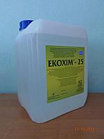ЭКОХИМ 25 Для мойки термокамер и тары