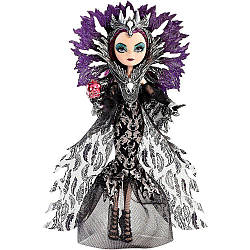 Кукла Ever After High Рейвен Квин королева  Spellbinding Raven Queen Evil Queen