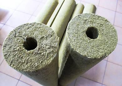 Цилиндры  базальтовые ANTAL-PIPE DN48х30мм