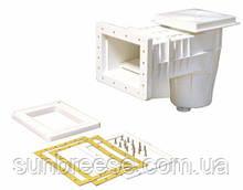 Скиммер для бассейнов, отделанных пленкой (стандартный, удлиненный, широкий)