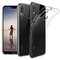 Ультратонкий чехол для Huawei P20 Lite