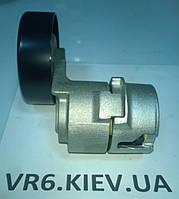 Ролик натяжения ремня генератора в сборе HYUNDAI Santa Fe, Grandeur 25281-3E011
