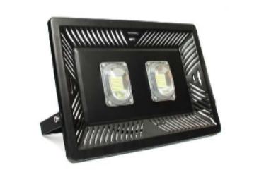 Светодиодный прожектор 100W IP65 6000K