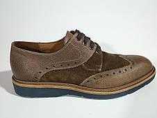 Туфли оксфорды знаменитого бренда Lloyd (Германия), фото 2