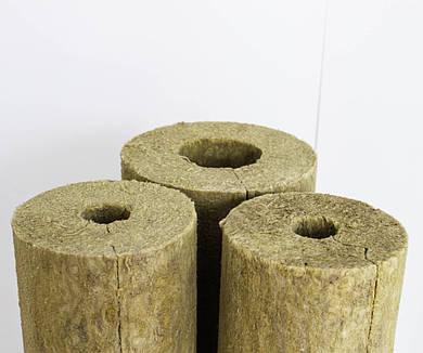 Цилиндры  базальтовые ANTAL-PIPE DN133х30мм