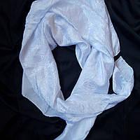 Белый платок для церкви