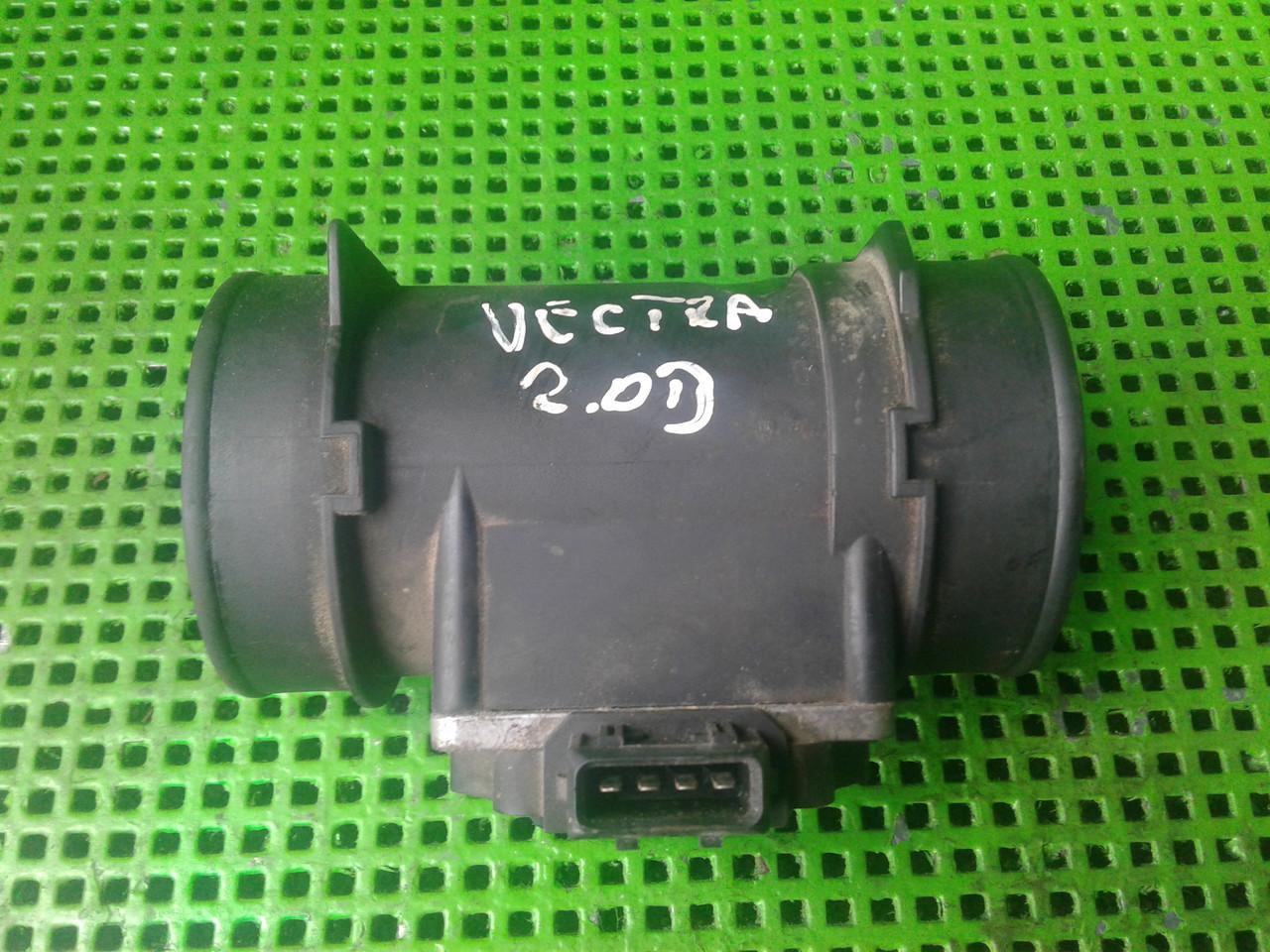 Расходомер воздуха для Opel Vectra B 2.0