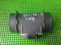 Расходомер воздуха для Opel Vectra B 2.0, фото 1