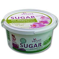 Паста для шугаринга Velvet ULTRA SOFT (ультра мягкая) 2 кг.