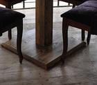 """Стол для ресторана """"Промес"""" из натурального дерева, фото 2"""