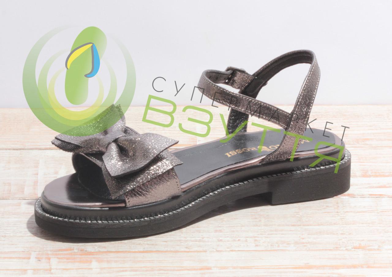 1c28a383fb5653 Кожаные женские босоножки Marko Rossi 681 36 - 37 размеры: продажа ...