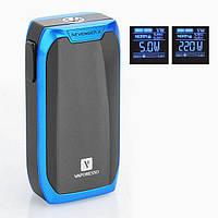 Батарейный блок Vaporesso Revenger X 220W (оригинал) Blue