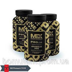 MEX Nutrition Anabolic Pro 60 табs
