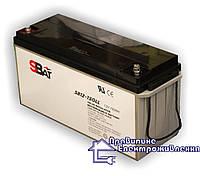 Гелевий акумулятор SB 12-150 LL, фото 1