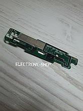 Плата нижняя оригинал Sony C2105 б.у