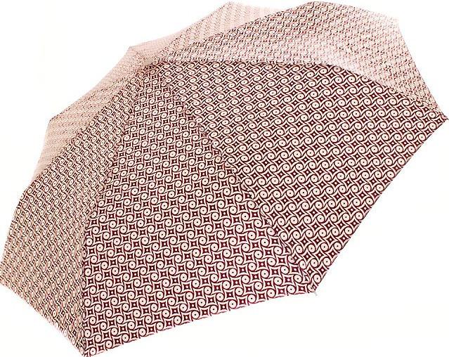 Стильный женский зонт, автомат, антиветер DOPPLER (ДОППЛЕР) DOP74665GFGDU-7