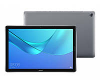 Планшет Huawei MediaPad M5 10'' 4/64GB LTE Space Grey (CMR-AL09)
