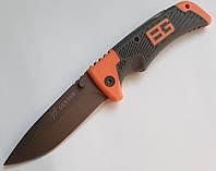 Нож Gerber Bear Grylls SCOUT, paine, фото 1