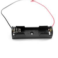 Бокс для батареи 1 АА, кейс 1,5 В, питание Arduino