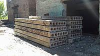 Пустотные плиты перекрытия ПК48-12  БУ