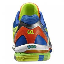Кроссовки волейбольные Asics Gel-Volley Elite 2 b301n-0470, фото 3