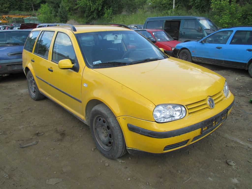 Авто під розбірку Volkswagen Golf IV 1.9 TD