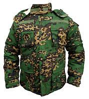 Военная парка Партизан, фото 1