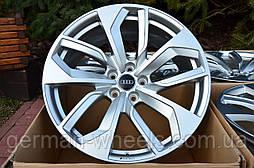 Диски 20'' кованые Audi RS4