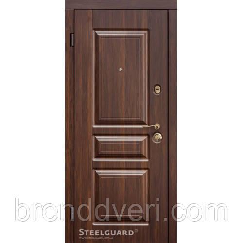 Двери Steelguard TermoScreen