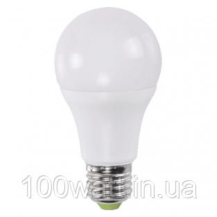Лампа LED E27 A60 220v 4200K 12W STS 961