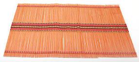 Бамбуковая салфетка 45см 790-115