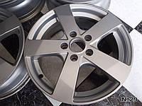 Оригинальные диски Dezent R16 5x108 6,5Jx16H2 ET50 (Germany) KBA 49296