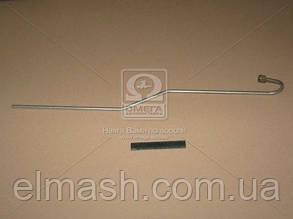 Трубка от топленного бака к фильтру грубоого очистителя (пр-во Россия)