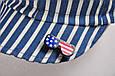 """Кепка джинсовая """"American Boy"""", фото 3"""